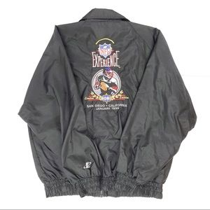 🔥Vintage NFL Experience Limited Edition Jacket